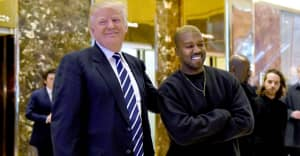 Report: Kanye West's Yeezy got millions from federal pandemic loan program