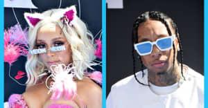 "Listen to Doja Cat's new ""Juicy"" remix, featuring Tyga"