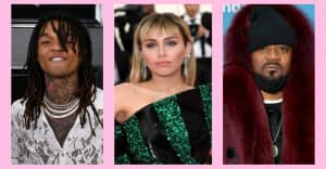 Miley Cyrus drops She Is Coming feat Swae Lee, Ghostface Killah, RuPaul