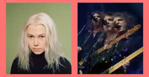 """Listen to Phoebe Bridgers cover The Cure's """"Friday I'm In Love"""""""