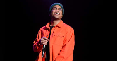 Anderson .Paak tried to prank Dave Chappelle with a naked music video request