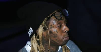 Report: Lil Wayne pleads guilty to federal gun charge