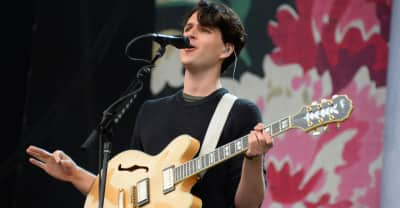 Vampire Weekend announce 2019 North America tour