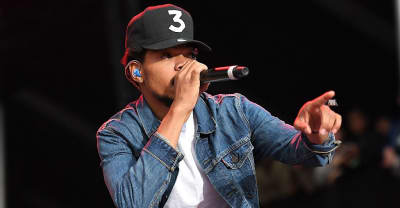 Chance The Rapper Will Be Performing At The 2017 Grammy Awards