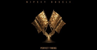 "Listen to Nipsey Hussle's ""Perfect Timing"""
