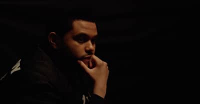 Watch The Weeknd Talk Starboy And Working With Kendrick Lamar