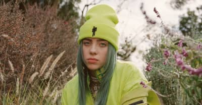 "Billie Eilish doesn't want to be ""the face of pop"""