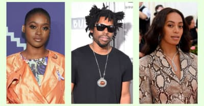 Flying Lotus drops Flamagra feat Solange, Tierra Whack, more