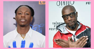 Joey Bada$$ will play Inspectah Deck in the Wu-Tang Clan mini-series