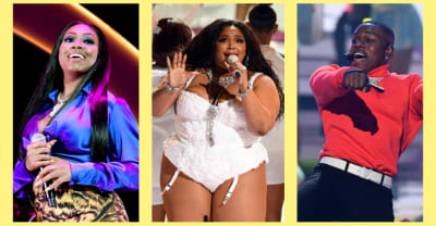 Watch Lizzo, DaBaby, City Girls & more take the stage at this year's BET Awards