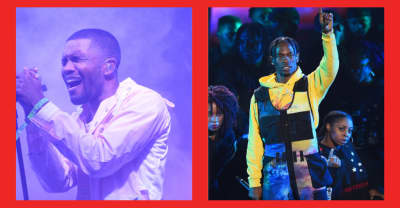 Frank Ocean reportedly files cease and desist against Travis Scott over Astroworld vocals