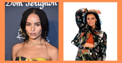 Zoë Kravitz, Kacey Musgraves and more to judge RuPaul's Drag Race All Stars