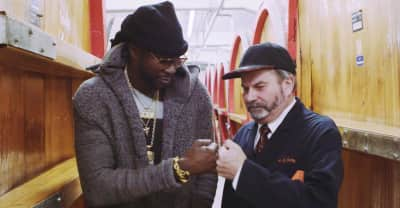 "Watch The Trailer For ""Unlocking The Craft"" Starring 2 Chainz"