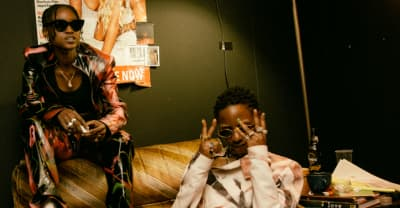 """Wavy The Creator and Flohio's """"Three"""" video is a classic love triangle"""