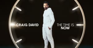 Listen to Craig David's The Time Is Now