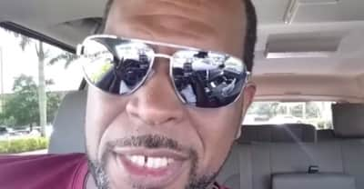 "Uncle Luke Calls Out Republican Party For Donald Trump's Vulgarity: ""I Want My Money Back"""