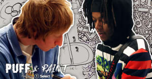 J.I.D and Timothy Goodman's hometowns go up in smoke