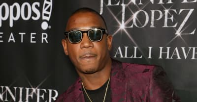 Ja Rule defends Bucks halftime show, curses the Timberwolves