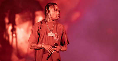 "Travis Scott jumps on remix of Young Thug and Gunna's ""Hot"""