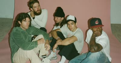 """TURNSTILE return with new song """"MYSTERY"""""""