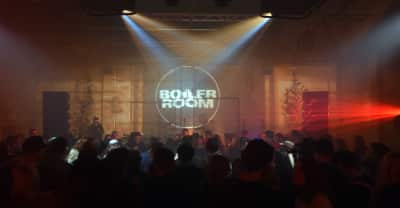Report: Boiler Room Weekender Festival Shut Down By Police