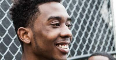 Report: Desiigner Arrested On Drug And Weapons Charges