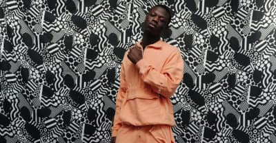 """Listen To J Hus Cover DJ Khaled's """"Wild Thoughts"""""""