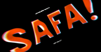 NON Records teams up with music education non-profit SAFA for a new compilation