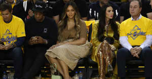 "Beyoncé's publicist urges the #BeyHive not to ""spew hate"" online"