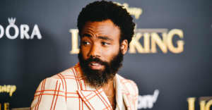 Donald Glover says new music is in the works
