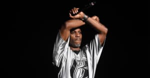 DMX will be released from prison tomorrow