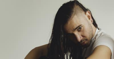 """Skrillex shares new song """"Butterflies"""" featuring Starrah and Four Tet"""