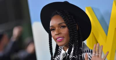 Janelle Monáe added to Glastonbury line-up
