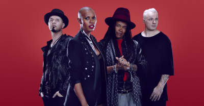 Skunk Anansie Is Ready To Put The Punk Back Into Afropunk