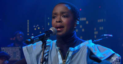 Watch Lauryn Hill's Full Austin City Limits Performance