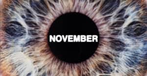 Listen to TDE artist SiR's November