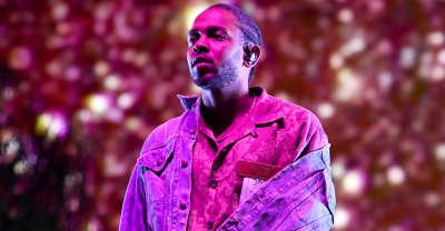 Kendrick Lamar has won a Pulitzer Prize