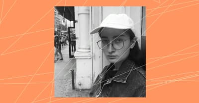 A Year In Everything: Leah Mandel