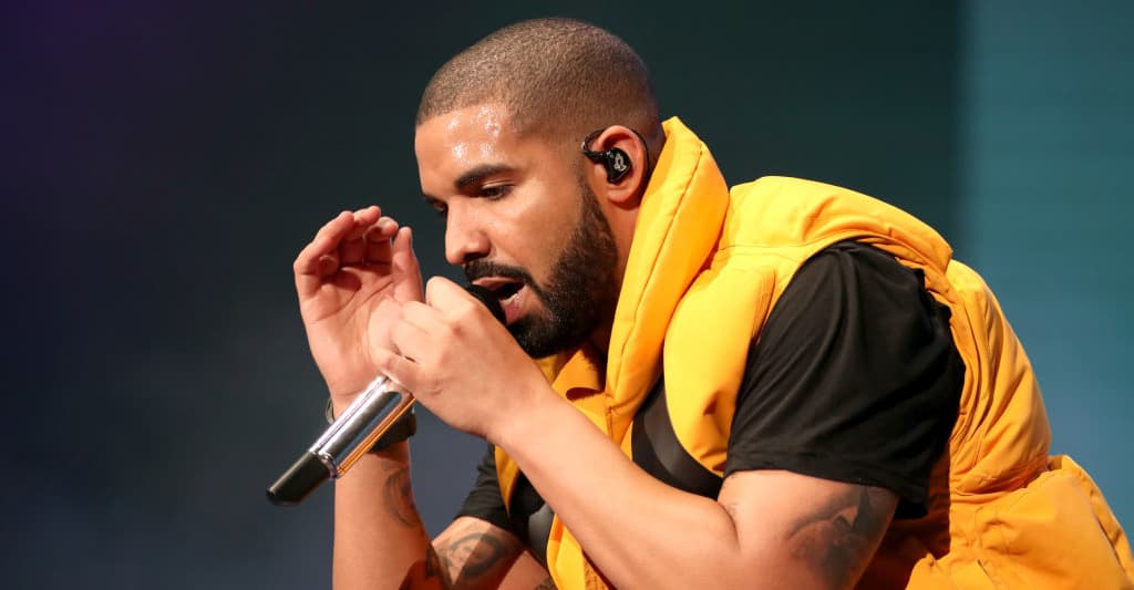 Watch Drake join DaBaby on stage in Toronto