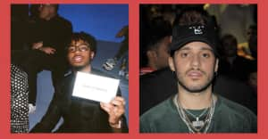 "Metro Boomin: ""Russ is whack in spirit"""