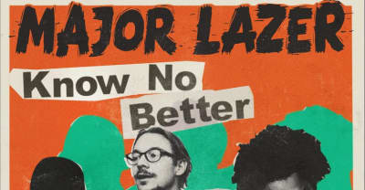 "Major Lazer Shares New Song ""Know No Better"" Featuring Travis Scott, Quavo, And Camila Cabello"