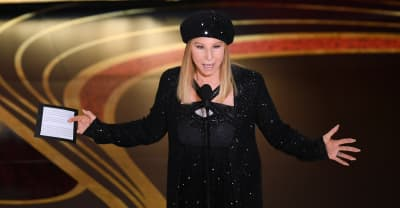 Barbra Streisand issues apology after admitting sympathy for Michael Jackson