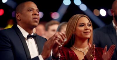 Tidal will be free over Christmas, so you can listen to JAY-Z and Beyoncé instead of talking to your family