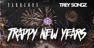 Fabolous And Trey Songz Team Up For Their Trappy New Years Mixtape