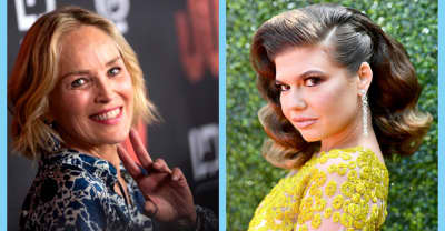 "Sharon Stone sues Chanel West Coast over ""Sharon Stoned"""