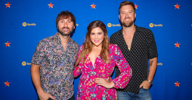 Lady A files countersuit against band formerly known as Lady Antebellum 1