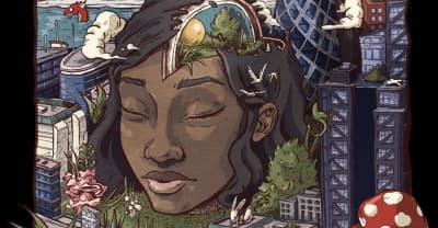 Listen To Little Simz's Stillness In Wonderland