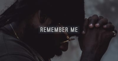 "Tarrus Riley shares the uplifting ""Remember Me"""