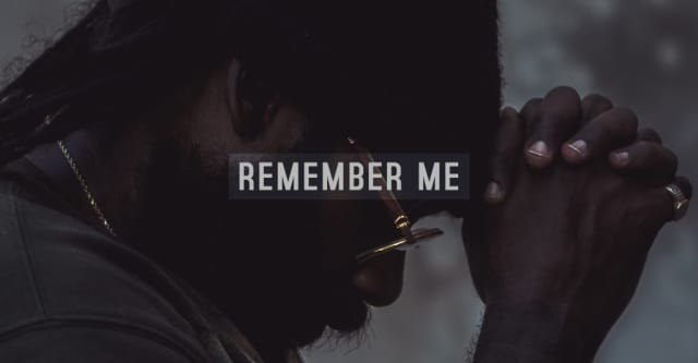 """Tarrus Riley shares the uplifting """"Remember Me"""" 1"""