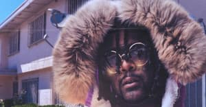 03 Greedo drops Still Summer in the Projects album with Mustard